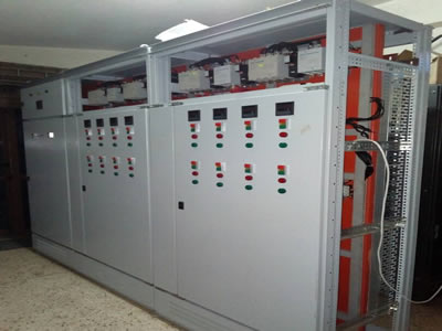 Welcome To Mak General Electrical Services